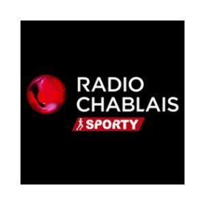 Fiche de la radio Radio Chablais Sporty