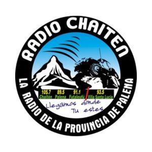Fiche de la radio Radio Chaitén 105.7