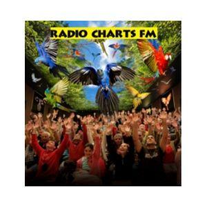 Fiche de la radio Radio ChartsFM