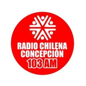 Fiche de la radio Radio chilena de Concepcion