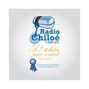 Fiche de la radio Radio Chiloé