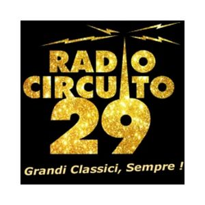 Fiche de la radio Radio Cicuito 29