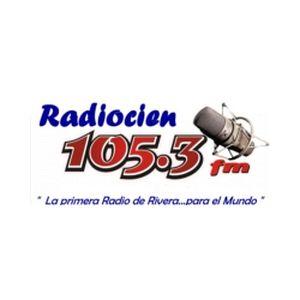 Fiche de la radio Radio Cien