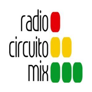 Fiche de la radio Rádio Circuito Mix