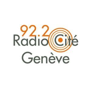 Fiche de la radio Radio Cité Genève