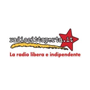 Fiche de la radio Radio Città Aperta