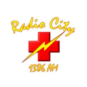 Fiche de la radio Radio City 1386AM