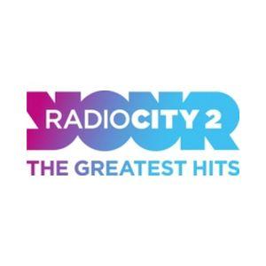 Fiche de la radio Radio City 2