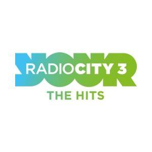 Fiche de la radio Radio City 3
