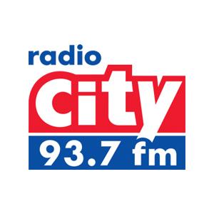 Fiche de la radio Radio City 93.7 FM
