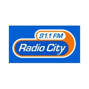Fiche de la radio Radio City Hindi