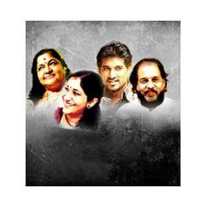 Fiche de la radio Radio City – Malayalam