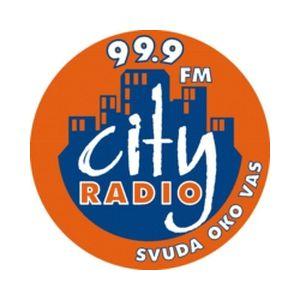Fiche de la radio Radio City Srbija