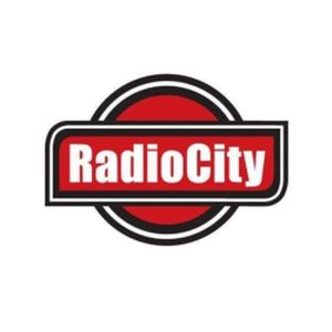 Fiche de la radio Radio City