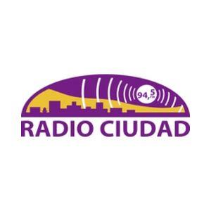 Fiche de la radio Radio Ciudad 94.5 FM