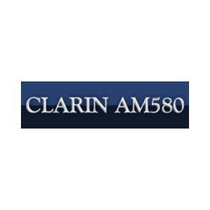 Fiche de la radio Radio Clarin 580 AM