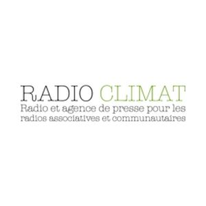 Fiche de la radio Radio Climat