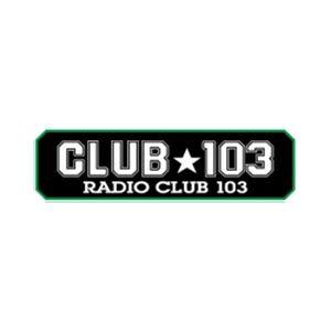 Fiche de la radio Radio Club 103