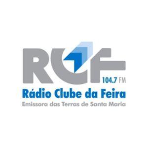 Fiche de la radio Rádio Clube da Feira