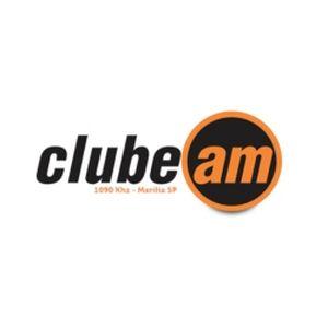 Fiche de la radio Radio Clube Marilia