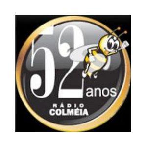 Fiche de la radio Radio Colmeia