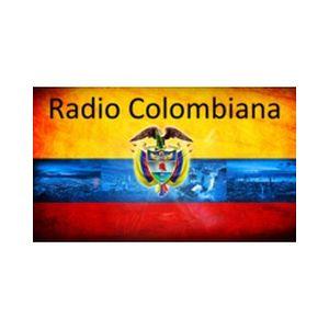 Fiche de la radio Radio Colombiana