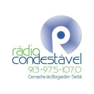 Fiche de la radio Rádio Condestável