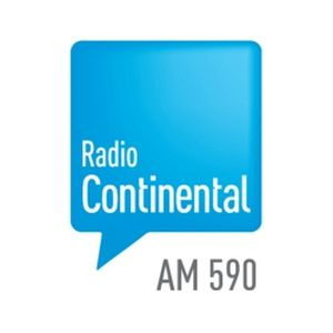 Fiche de la radio Radio Continental