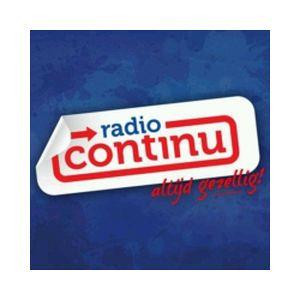 Fiche de la radio Radio Continu