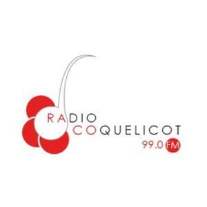 Fiche de la radio Radio Coquelicot