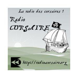 Fiche de la radio Radio CORSAIRE