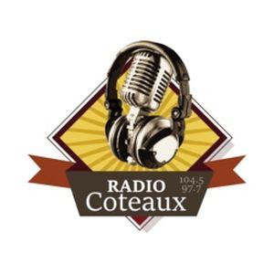 Fiche de la radio Radio Coteaux