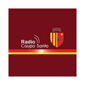 Fiche de la radio Radio Coupo Santo