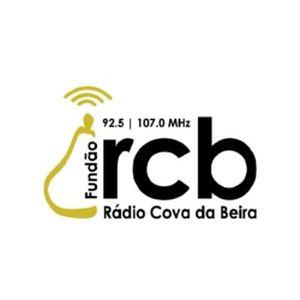 Fiche de la radio Rádio Cova da Beira