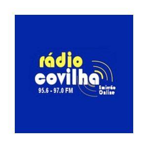 Fiche de la radio Rádio Covilhã