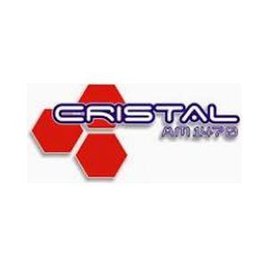 Fiche de la radio Radio Cristal 1470 AM Las Piedras