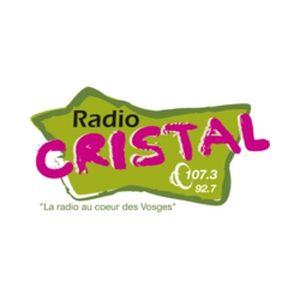 Fiche de la radio Radio Cristal Vosges