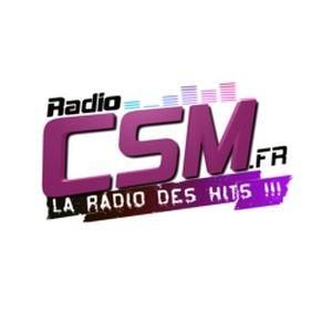 Fiche de la radio Radio CSM
