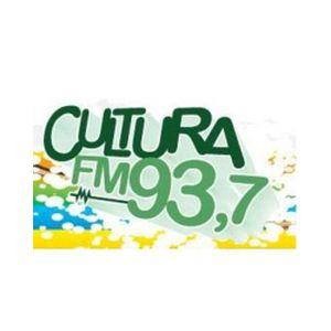 Fiche de la radio Radio Cultura FM 93.7