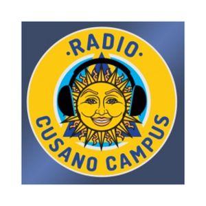 Fiche de la radio Radio Cusano Campus