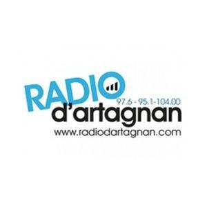 Fiche de la radio Radio d'Artagnan