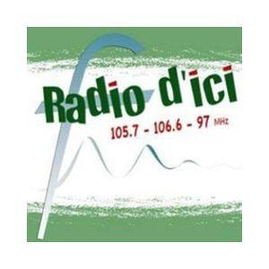 Fiche de la radio Radio d'Ici