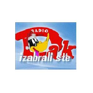 Fiche de la radio Radio DAK