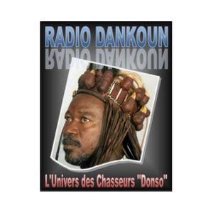 Fiche de la radio RADIO DANKOUN
