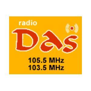 Fiche de la radio Radio Das
