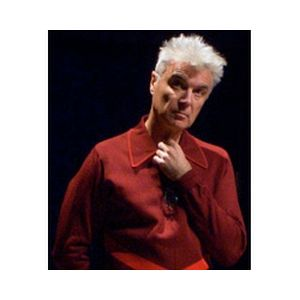 Fiche de la radio Radio David Byrne