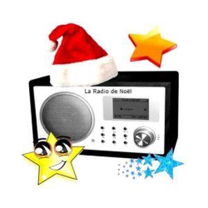 Fiche de la radio Radio de Noël