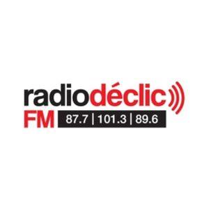 Fiche de la radio Radio Déclic