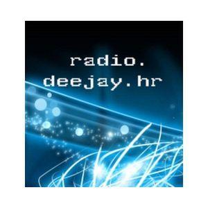 Fiche de la radio Radio Deejay HR
