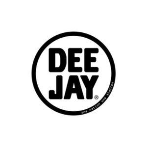 Fiche de la radio Radio Deejay